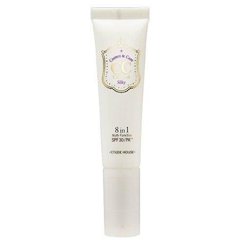 ETUDE HOUSE CC Cream - #01 Silky