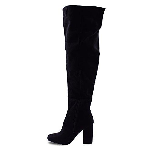 womens the knee wide fit calf leg