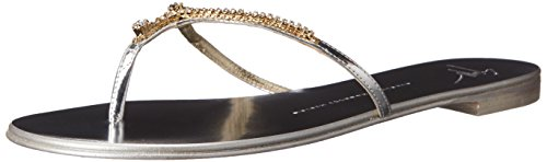giuseppe-zanotti-womens-e60114-flat-sandal-argento-8-uk-8-m-us