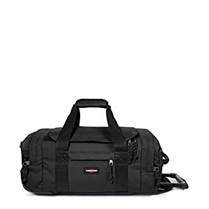Eastpak Taschen/Rucksäcke/Koffer Leatherface S Coal (EK12B111) OS Gruen