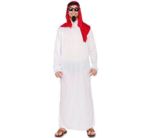 fyasa 706317-txl árabe disfraz, talla XL
