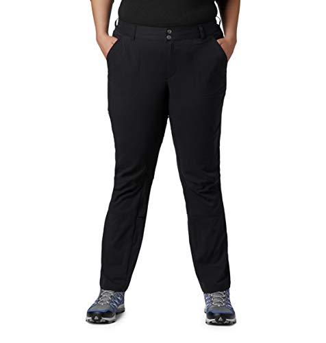 Columbia Mujer Pantalón largo