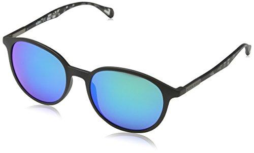 Hugo boss 0822/s z9 occhiali da sole, blck greyhvn, 53 unisex-adulto