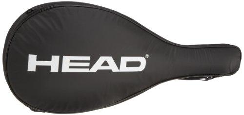 Head, Copri racchetta, colore: Nero