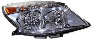 tyc-20-6929-00-saturn-aura-passenger-side-headlight-assembly-by-tyc