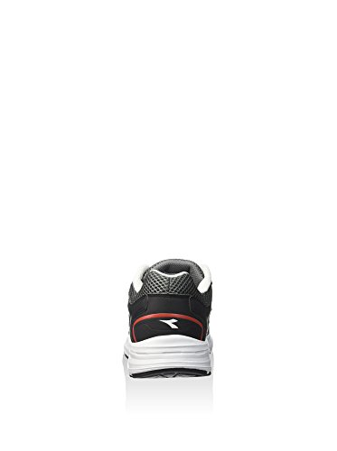 Diadora , Chaussures spécial volleyball pour homme Multicolore - C0641 NERO/BIANCO