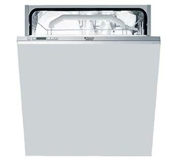 Hotpoint-Ariston LFT 3204 HX/HA/R Lave Vaisselle couverts13 place_settings 45 decibels Classe: A
