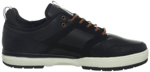 Etnies AVENTA ODB LX Herren Sneaker Schwarz (Black 001)