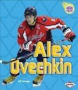Alex Ovechkin (Amazing Athletes (Paperback)) by Jeff Savage (2011-08-01)