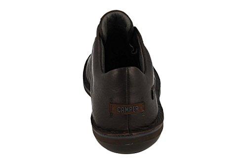 Marron K300005 010 Shoe Scarabeo Camper Marrone PwHxqqY0A