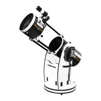 Télescope Dobson Sky-Watcher 200/1200 FlexTube Go-To