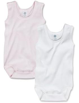 Sanetta Baby-Body im Doppelpack 321784
