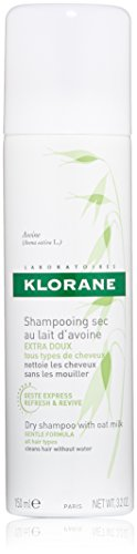 ( 3764 ) KLORANE (PIERRE FABRE IT.) KLORANE SH SEC AVENA 150ML