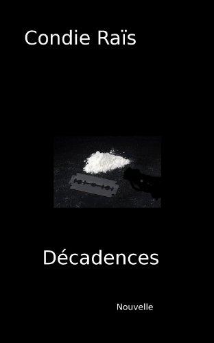 Couverture du livre Décadences (nouvelle)