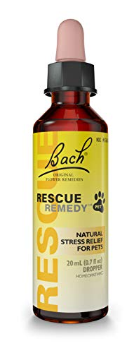 Rescue Remedy Bach Pet, 20 ml