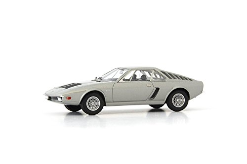 Modell 1:43 Autocult/Masterpiece Porsche 914/6 built by Frua (Hispano Aleman Viscaya) (Porsche 914 Modell)