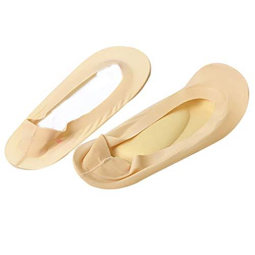 Reuvv Arch Support 3D Socken Compression Sleeves/Socks Mit Comfort Gel Pad FußMassage Gesundheitswesen FüR Frauen Sommer Herbst OrthopäDie Casual Unisex -