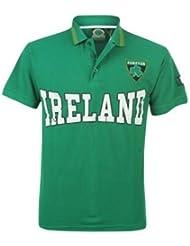 Irland flagge Leisture Polo Shirt
