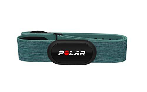 Polar H10+ Capteur de Fréquence Cardiaque Haute précision - Bluetooth, ANT+, ECG/EKG - émetteur...