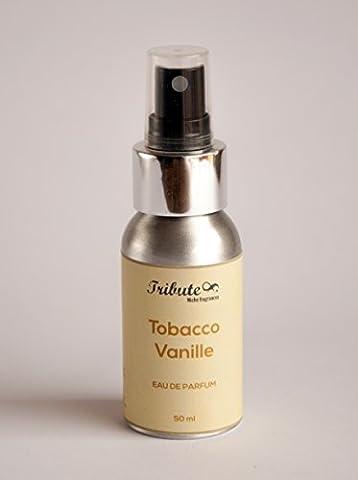 Tobacco Vanille (identisch zu Tom Ford)