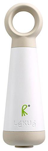 Rocook Bomba de Vacío, Gris, 5x5x70 cm