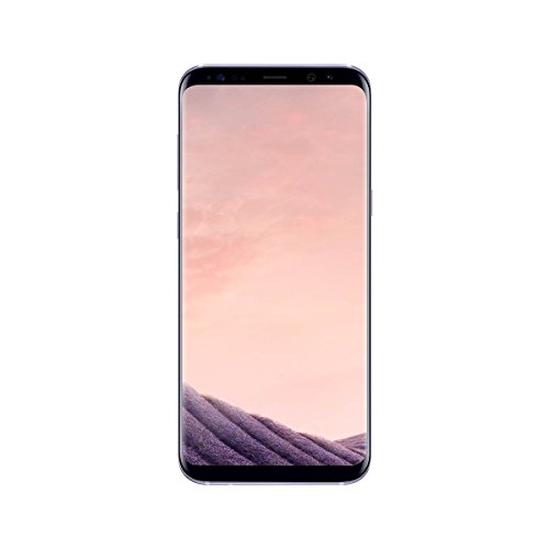 Samsung Galaxy S8/S8 Plus – Smartphone libre Android