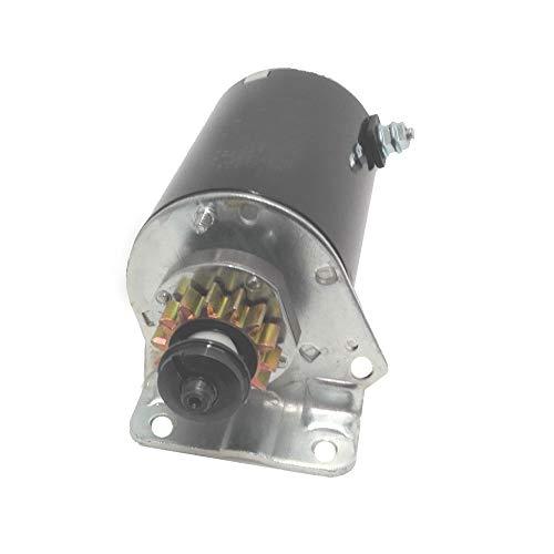 14 Zähne Metall Anlasser Starter E-Starter für Briggs&Stratton (Briggs Und Stratton Starter)