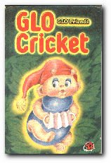 Glo Crickets Merry Chase (Glo friends)