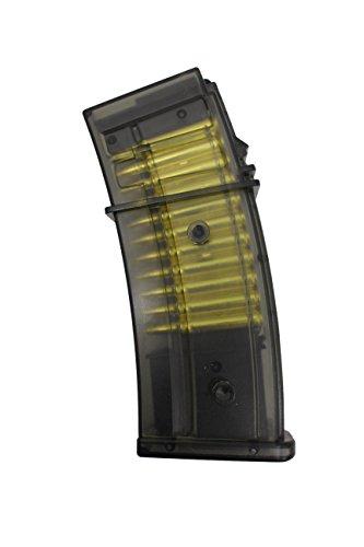 g8ds® Ersatzmagazin für Heckler & Koch G36 C, Elektrisch, 48 Schuss -