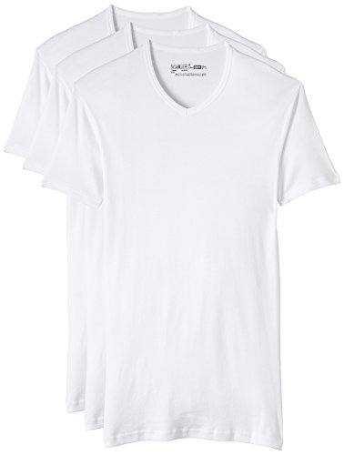 Dim Eco Dim Pack 3 Camisetas para Hombre