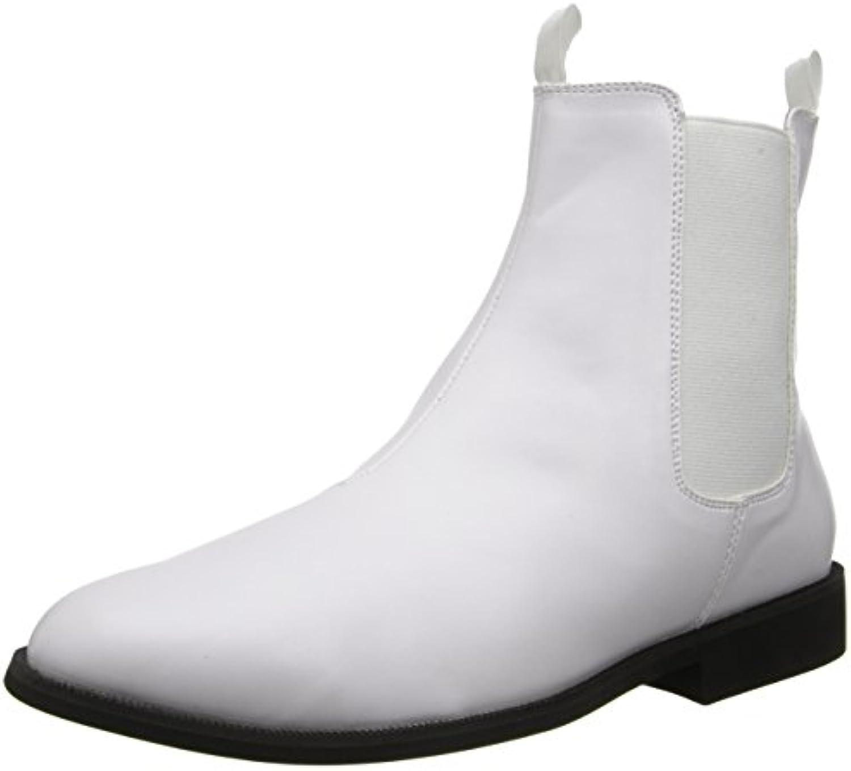 Funtasma Trooper 12 Herren Klassische StiefelFuntasma Trooper 12 Herren Klassische Stiefel Billig und erschwinglich Im Verkauf