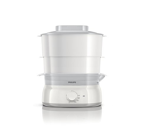Philips Daily Collection Steamer HD9103/00