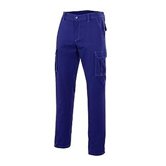 VELILLA – Pantalón Multibolsillos 103001 Hombre