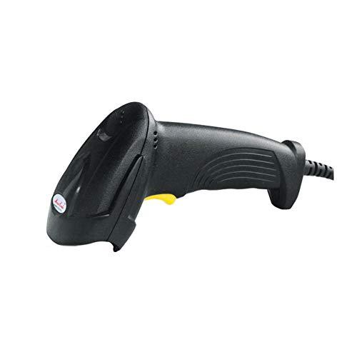 Escáner de mano con cable para iPad