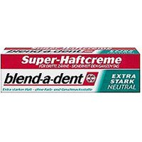 Blend-a-dent Super Haftcreme, 40 ml