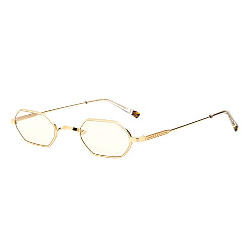 Etnia barcelona sunglasses bywater gdgy gold grey 47 25 145 new