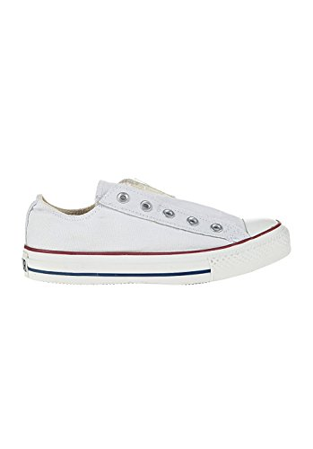 cook-n-home-ctas-slip-on-ox-sneaker-unisex-adulte-blanc-bianco-blanc-425-eu-eu