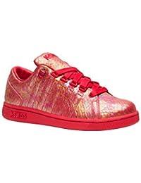 K-Swiss Lozan Iii Tt Reptile, Sneakers Basses Femme