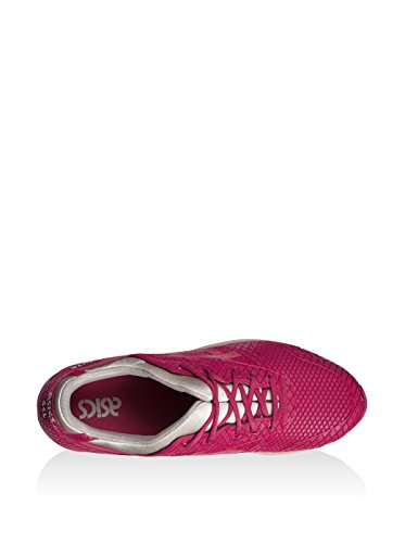 Asics - Gel Lyte Evo - Sneakers Man Burgundy-Tango