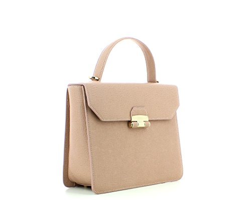 Sac femme Chiara S Top Handle Rose
