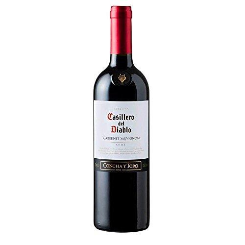 Concha Y Toro Casillero Del Diablo Cabernet Sauvignon 2014