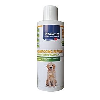 Vitakraft Anti-Mosquito Anti-harvest mite Shampoo for Dogs 9