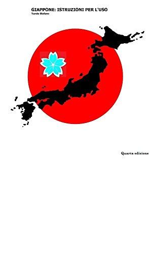 Giappone: istruzioni per l'uso