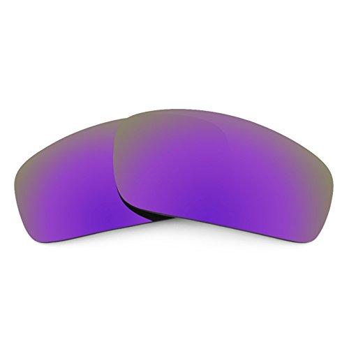 Revant Ersatzlinsen für Oakley Monster Pup Plasma Lila MirrorShield®