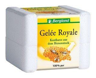 Bergland Gelee Royal Pur 3 x 7.5 g
