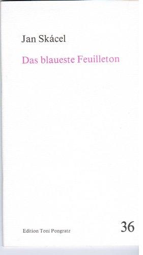 Das blaueste Feuilleton