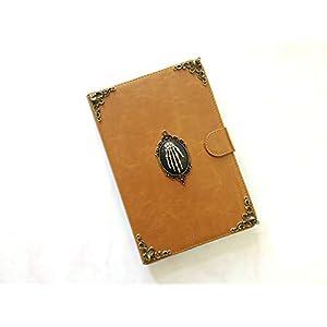 Hand Ipad Lederner Fall Handgemachte Ipad Abdeckung für Ipad Mini 1 2 3 4 Ipad Luft 2 Ipad Pro 9.7 Zoll 12.9 Zoll Ipad Pro 10.5 Inch Case Cover Mn0306