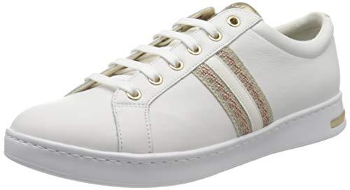 Imagen de Zapatillas de Cuero Geox por menos de 70 euros.
