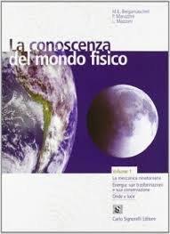 La conoscenza del mondo fisico. per il triennio del lc. elettromagnetismo. nuovi concetti di tempo, spazio e materia. con cd-rom: 2
