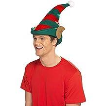 SMIFFYS Smiffy s Cappello da Elfo d6523c1872fa